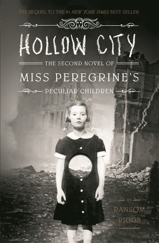 Review: Hollow City by Ransom Riggs