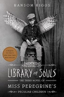 Review: Library of Souls by Ransom Riggs