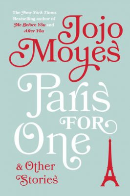 Review: Paris for One & Other Stories by Jojo Moyes