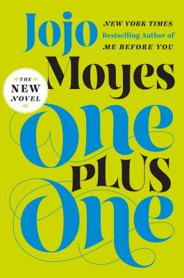 Review: One Plus One by Jojo Moyes