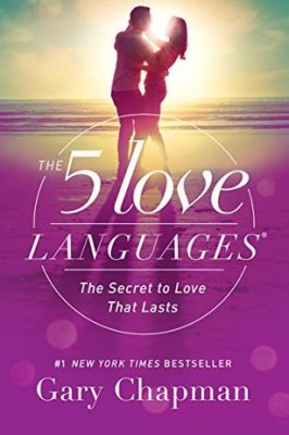 Review: The 5 Love Languages by Gary Chapman