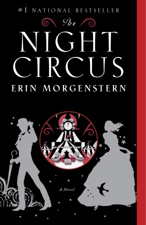 Review: The Night Circus by Erin Morgenstern