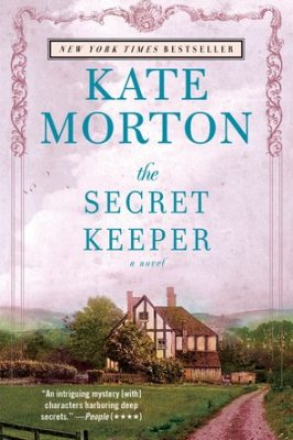 Review: The Secret Keeper by Kate Morton