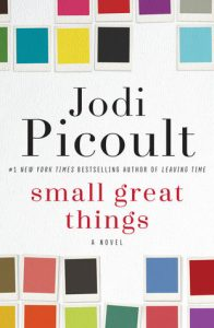 Review: Small Great Things by Jodi Picoult
