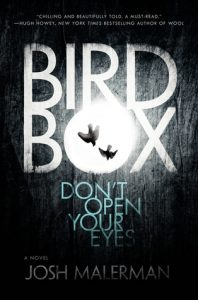 Review: Bird Box by Josh Malerman