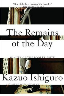 Review: The Remains of the Day by Kazuo Ishiguro