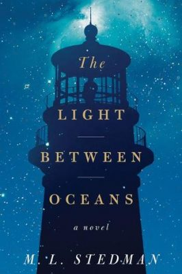 Review: The Light Between Oceans by M.L. Stedman