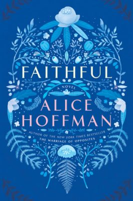 Review: Faithful by Alice Hoffman