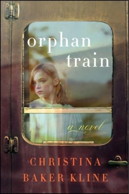 Review: Orphan Train by Christina Baker Kline