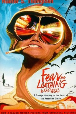 Review: Fear and Loathing in Las Vegas by Hunter S. Thompson