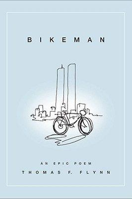 Review: Bikeman by Thomas Flynn