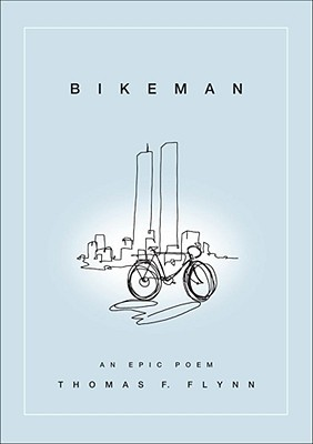Review: Bikeman by Thomas Flynn