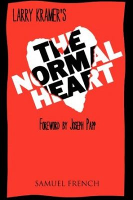 Review: The Normal Heart by Larry Kramer