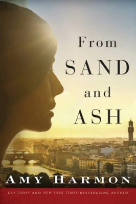 Review: From Sand to Ash by Amy Harmon