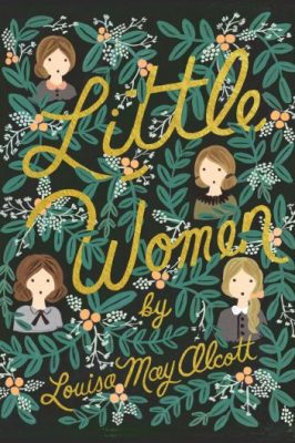 Review: Little Women by Louisa May Alcott