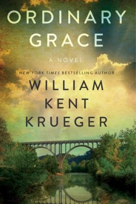 Review: Ordinary Grace by William Kent Krueger