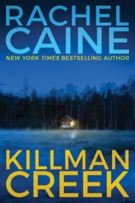 Review: Killman Creek by Rachel Caine