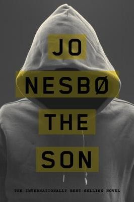 Review: The Son by Jo Nesbo