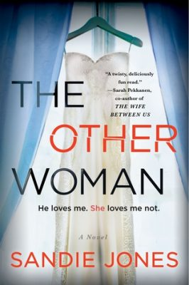 Review: The Other Woman by Sandie Jones