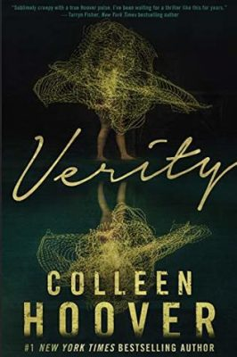 Review: Verity by Colleen Hoover