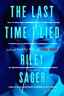 Review: The Last Time I Lied by Riley Sager